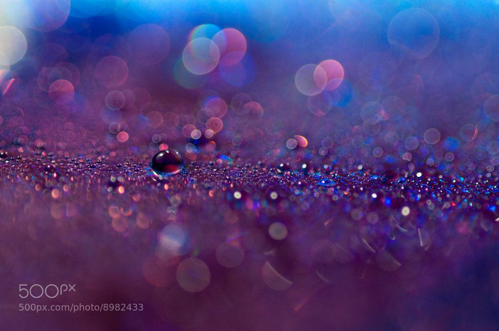 Photograph BOKEH by Ave Guisala on 500px