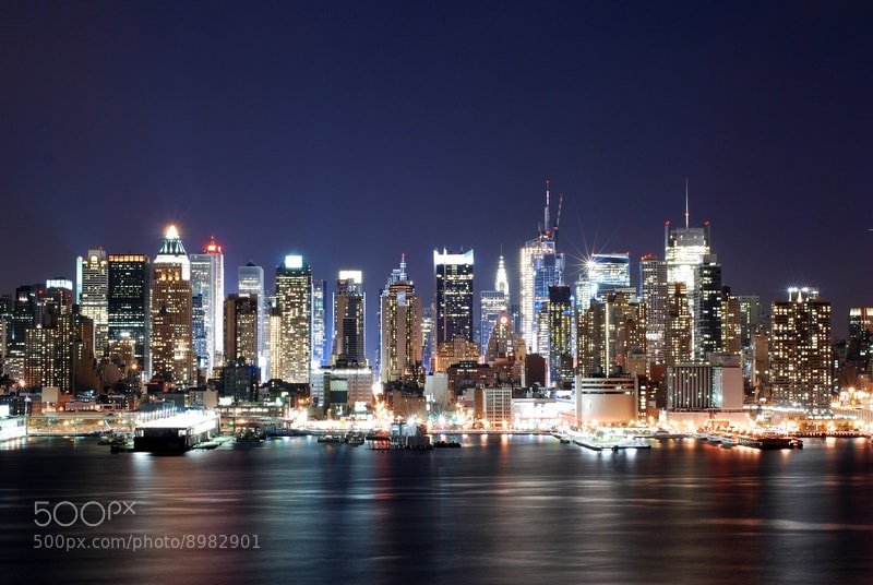 Photograph New York by shivani pattnaik on 500px