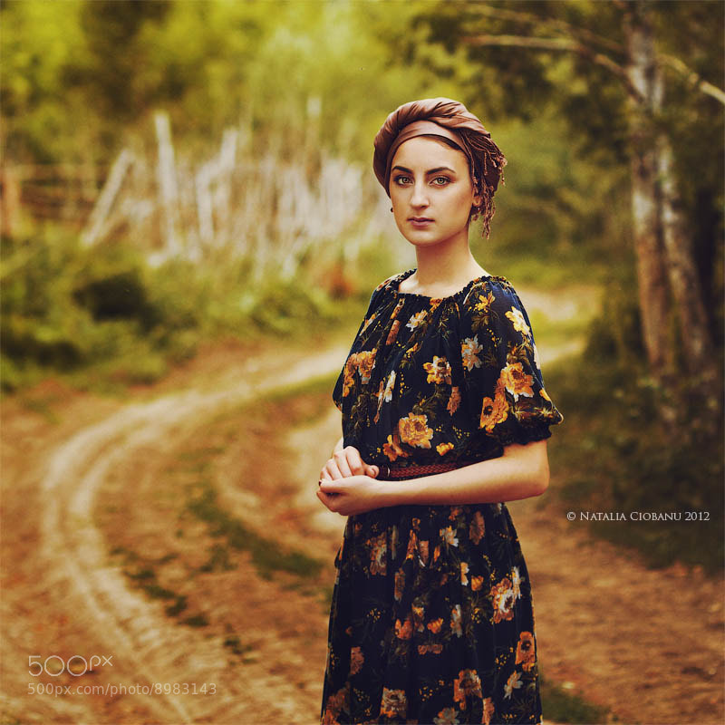 Photograph The painting by Natalia Ciobanu on 500px