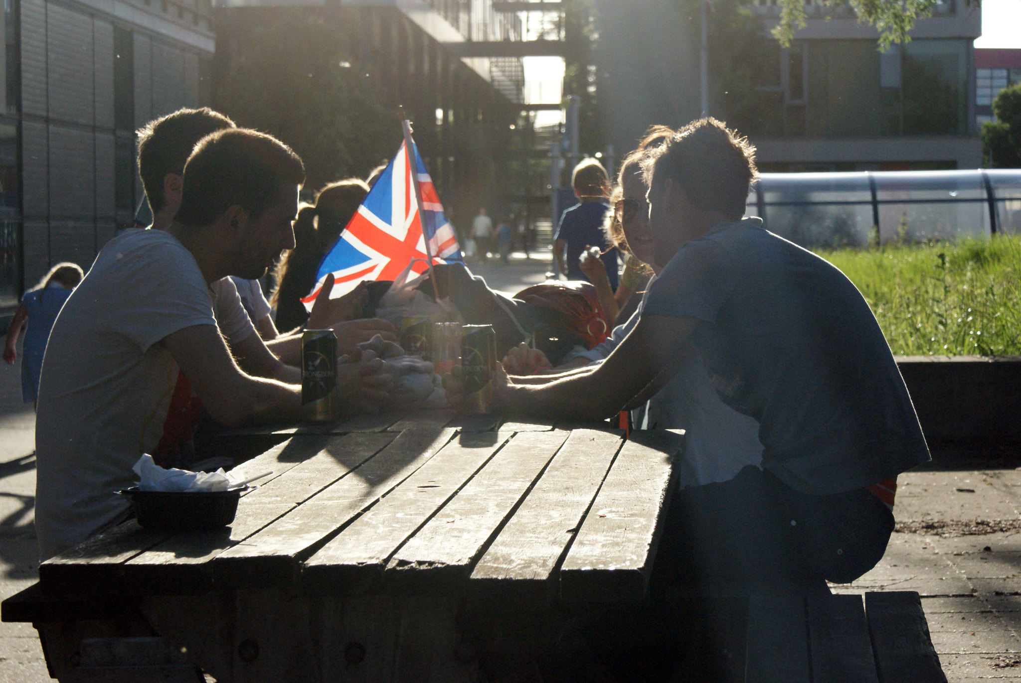 Photograph British Celebrations by Joel Murray on 500px