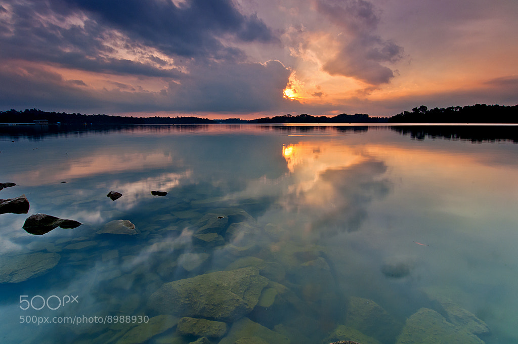 Photograph Hidden by Tim Teo on 500px