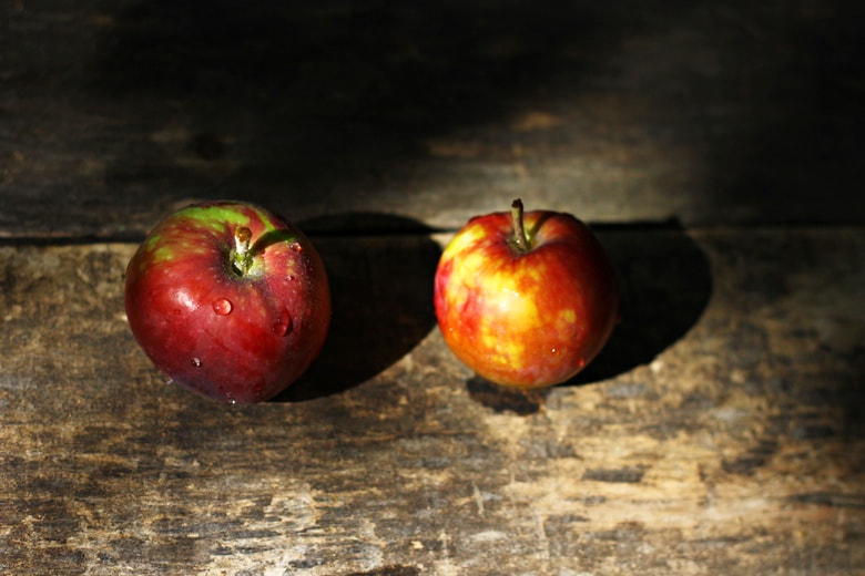 Photograph apples by Özlem Akekmekci on 500px