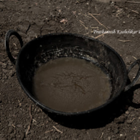 A cooking vessel by Prathamesh Kashelikar (pk30photography)) on 500px.com