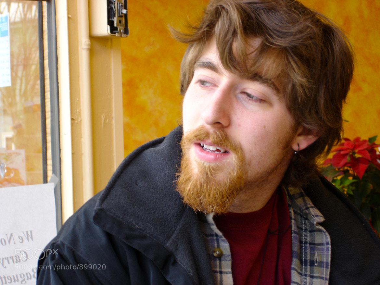 Photograph Jesse by Robert M. Errera on 500px