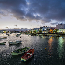 Lanzarote by Miguel Nieto Galisteo (Miguelni)) on 500px.com