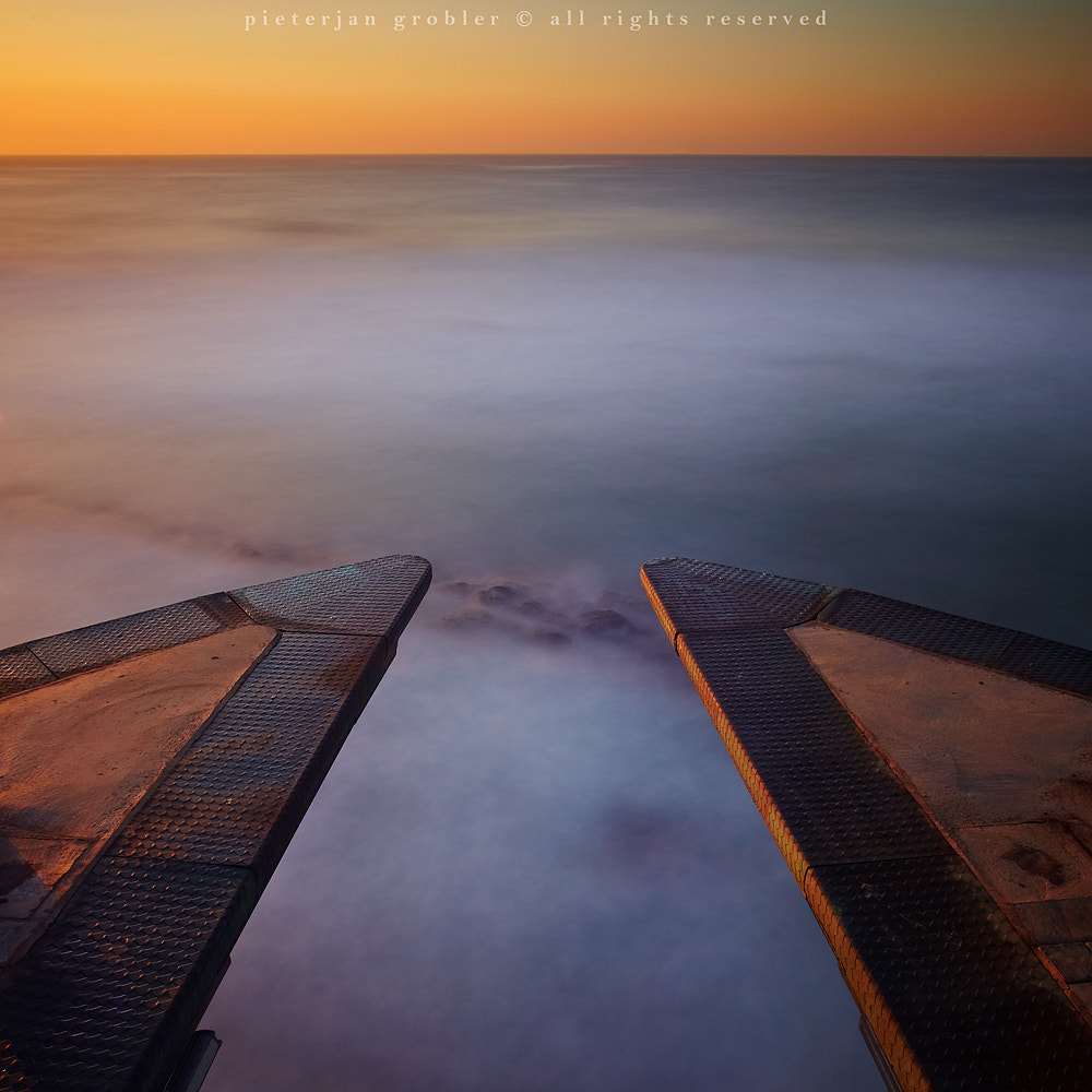 Photograph Pointing to First Light by Pieterjan Grobler on 500px