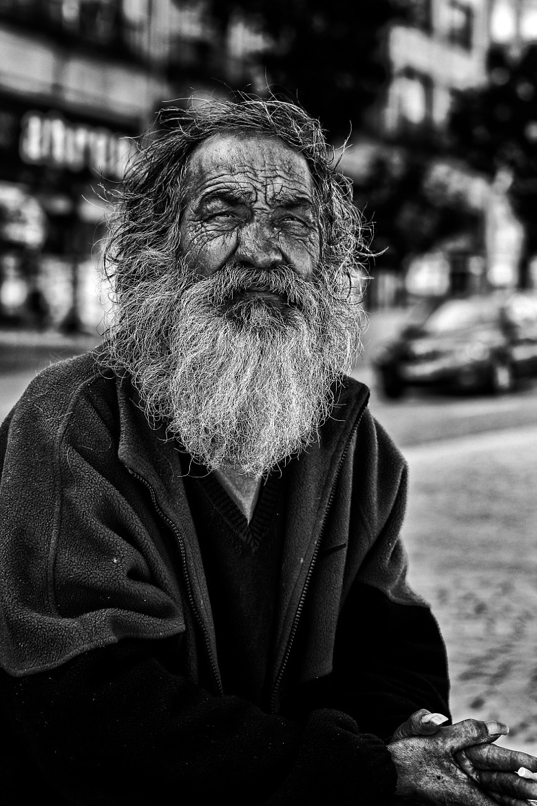 Photograph Lost Hope by Paulo Soares on 500px