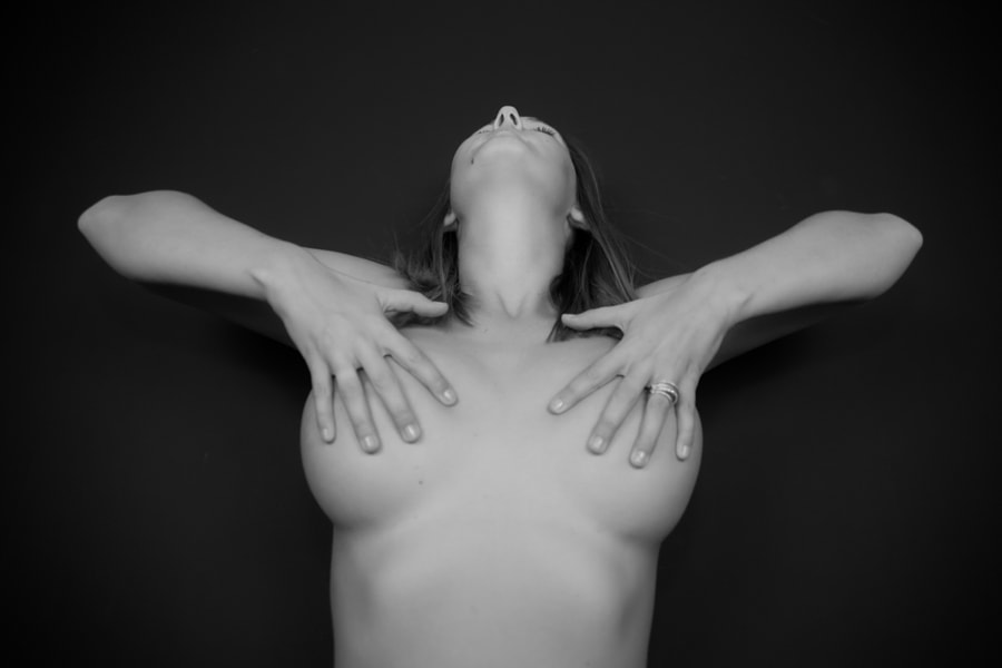 Projet NNM (Nude, Naked & More)