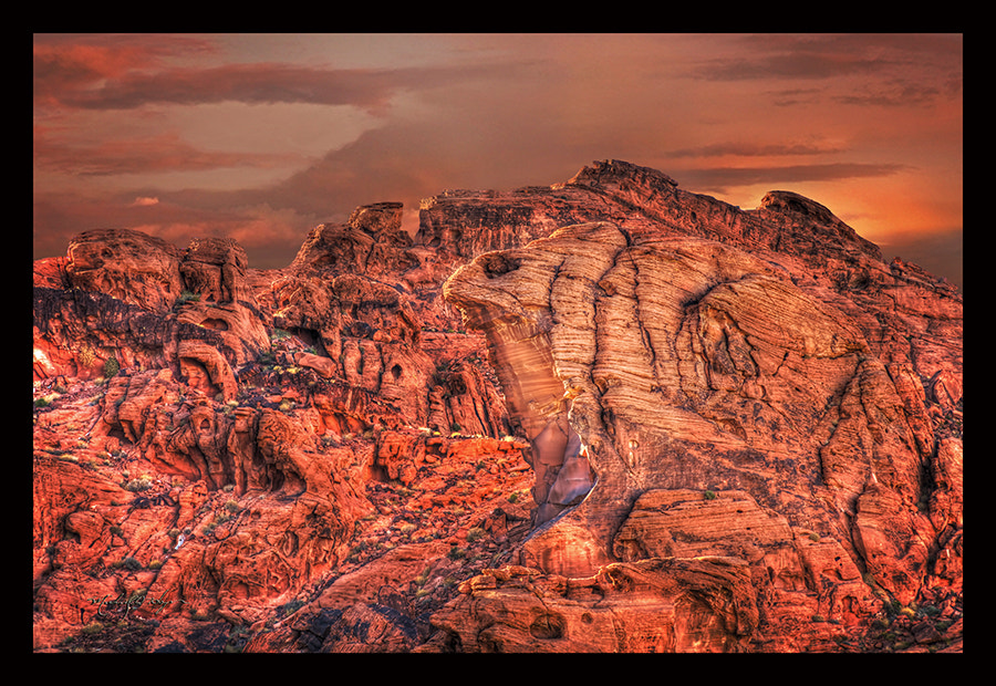 Photograph Cobra Rock by Michael Hays on 500px