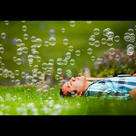 Bubble Nap by Brian Powers (BpowPhoto)) on 500px.com