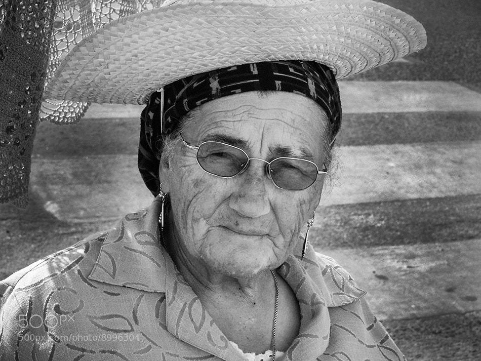 "Photograph ""Varina"" by Rúben Almeida on 500px"