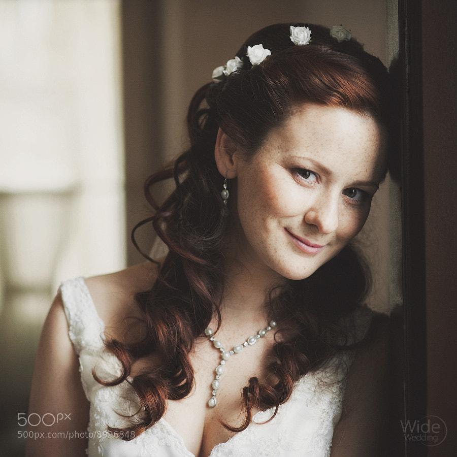 Photograph Kate by Dmitry Markov on 500px