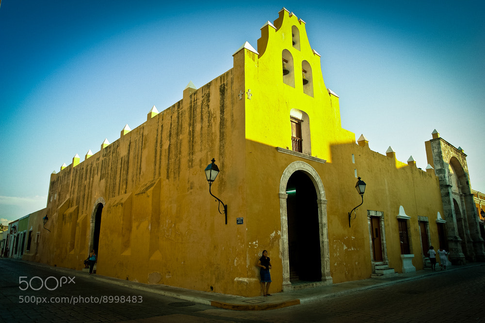 Photograph Campeche, Campeche. by Héctor Barrera Carrera on 500px