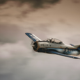 Navy T-28 Trojan by Jeff Greger (gregerphoto)) on 500px.com