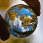 ������, ������: The world in a crystal sphere