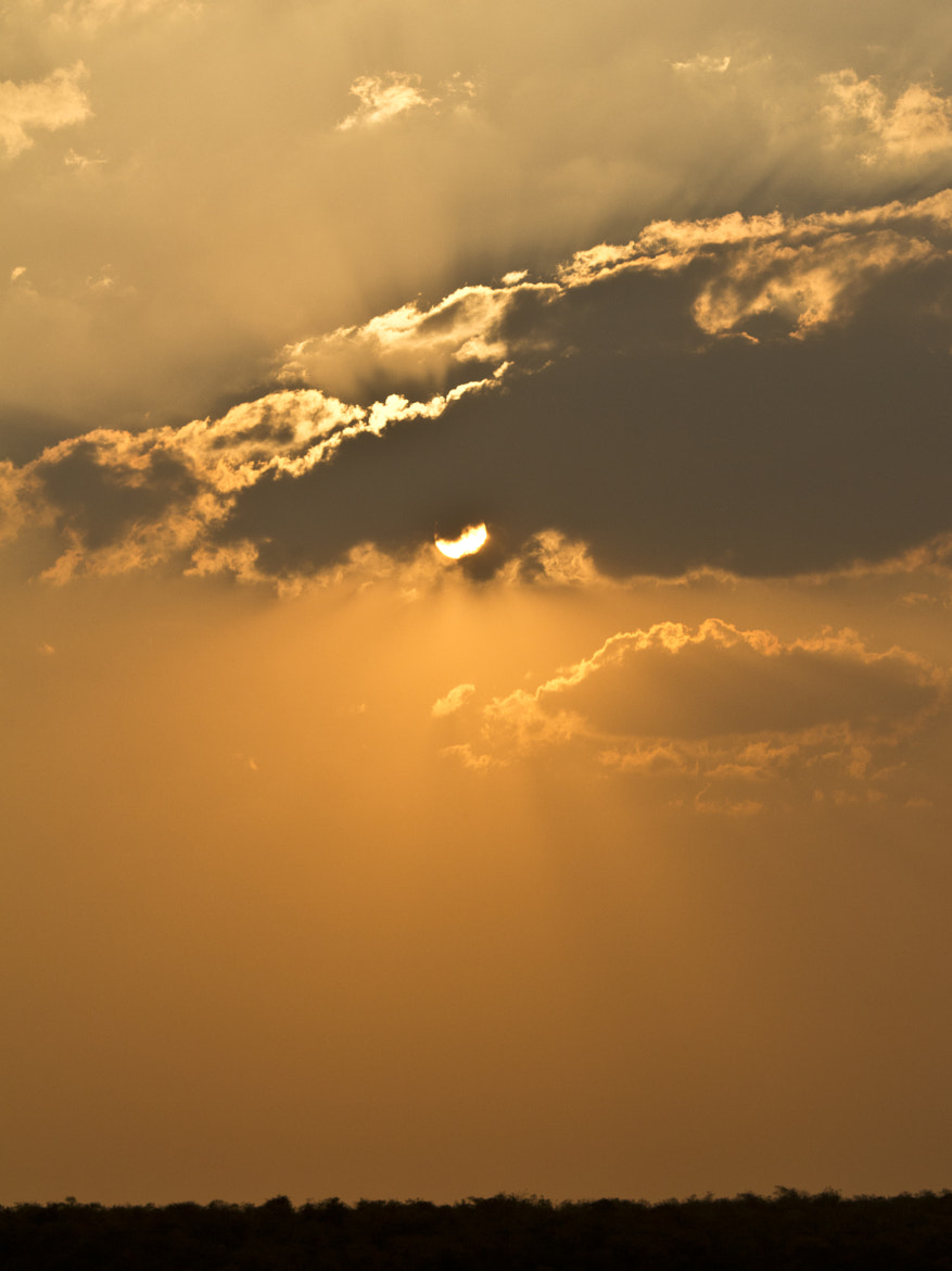 Photograph Silver Lining by Manohar Singh on 500px