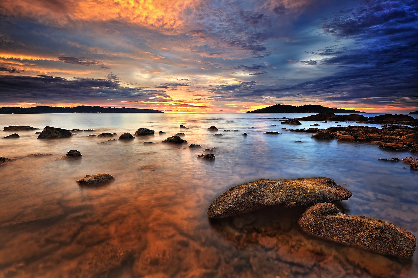 Photograph The Stone Age by Mohd Zaki Shamsudin on 500px