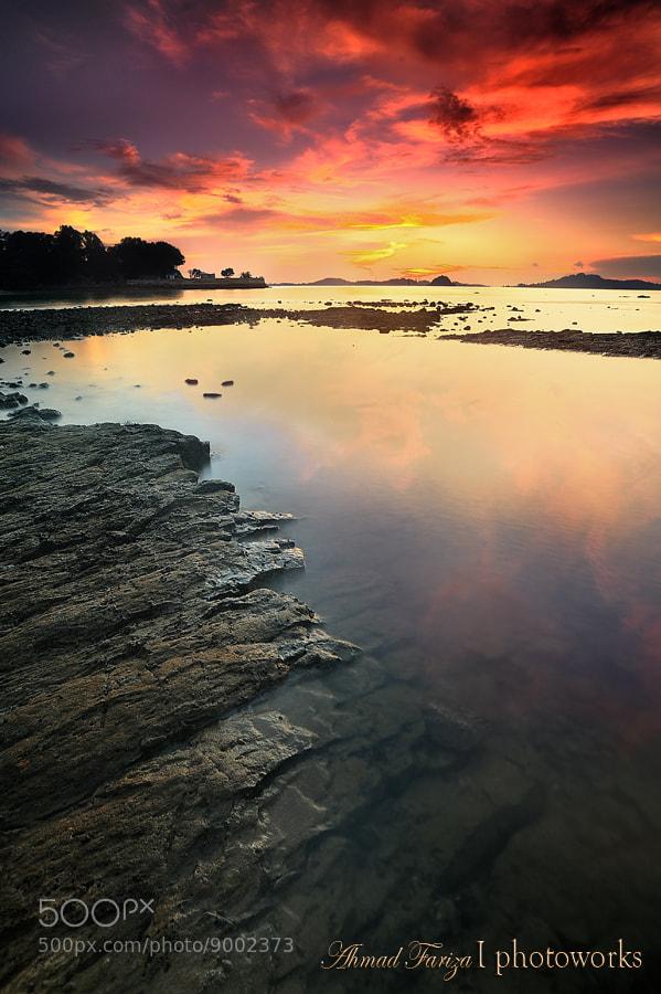 Photograph way of heaven by Echi Amenk Fariza on 500px
