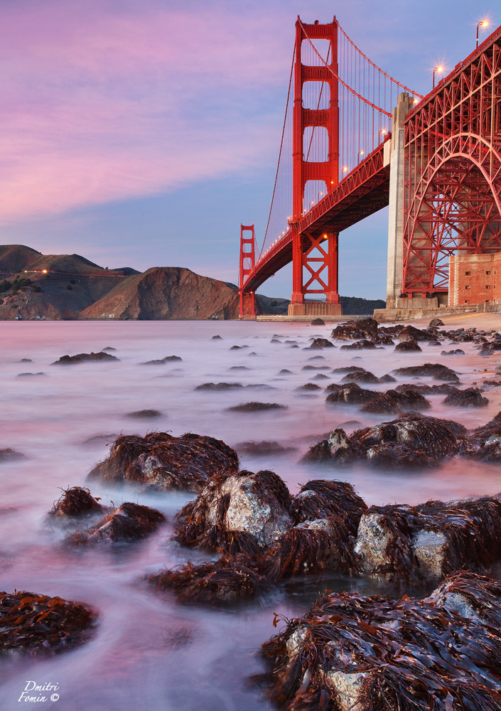 Photograph Recession by Dmitri Fomin on 500px