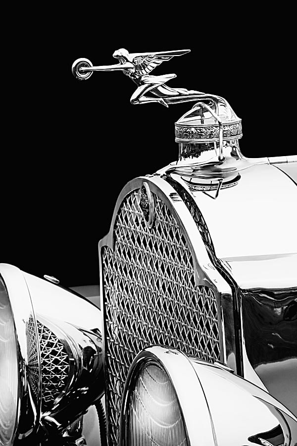 Photograph 1929 Packard 645 Dietrich Dual Cowl Phaeton by Bob Jensen on 500px