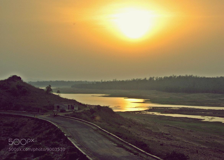 Photograph sunset... by Amitrajit Niyogi on 500px