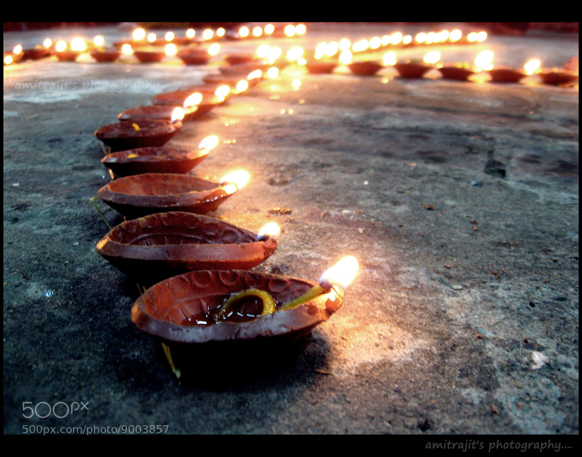 Photograph diwali... by Amitrajit Niyogi on 500px
