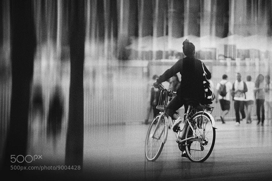 Photograph rhythm of city jungle by Vladimir Perfanov on 500px