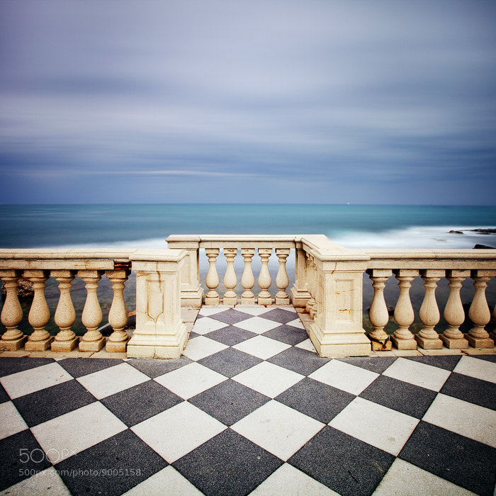Photograph Balustrade II by Martin Rak on 500px