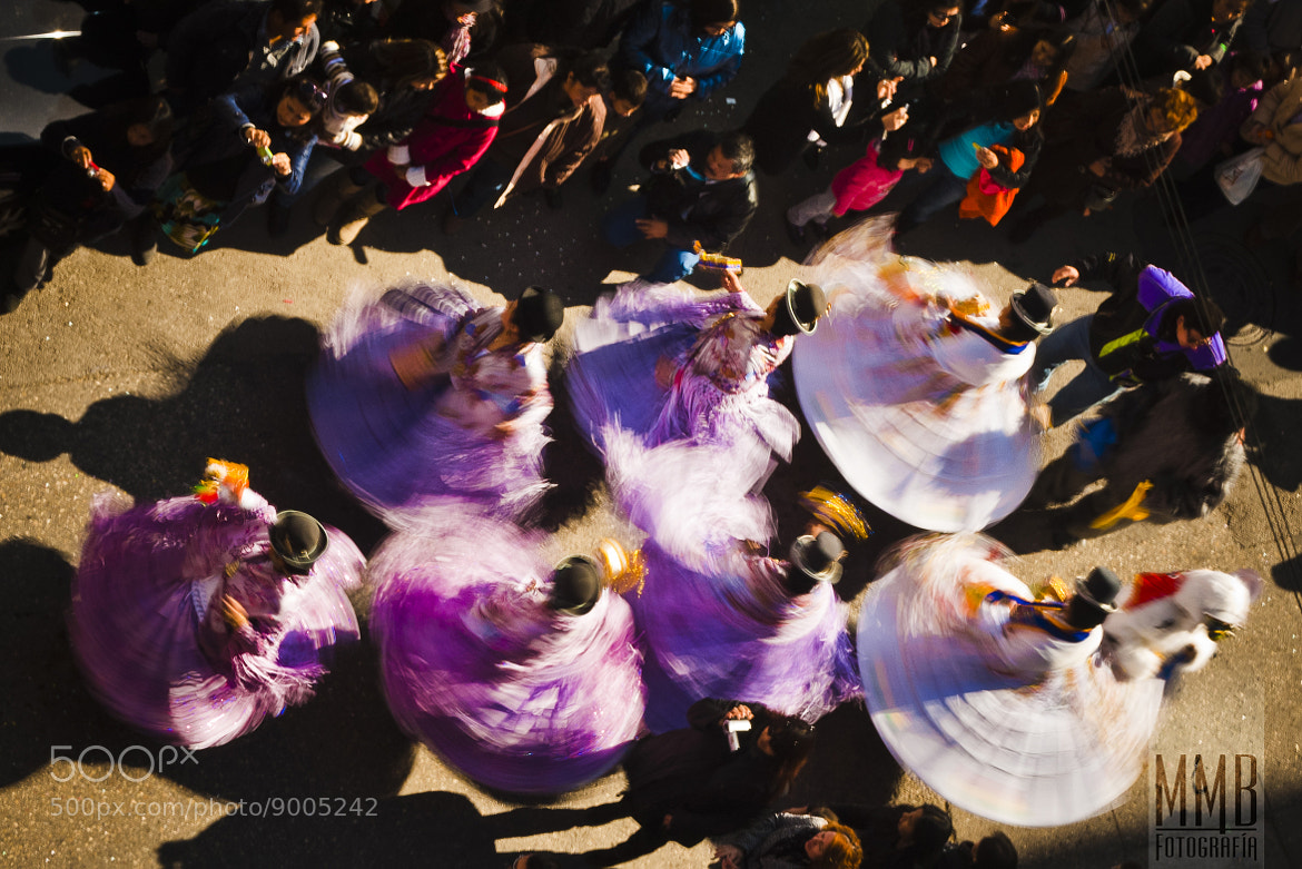 Photograph Carnival! by MMB Fotografía Adolfo Gris on 500px