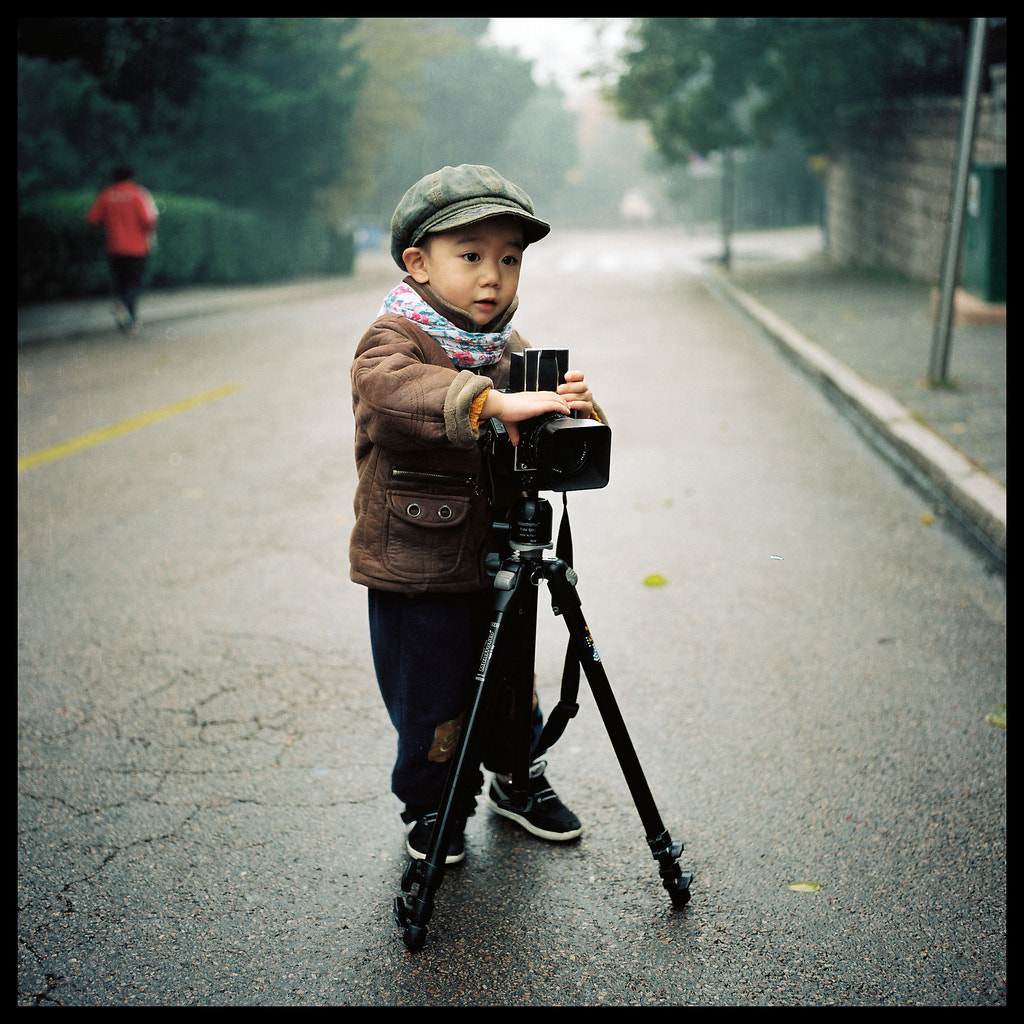Photograph Boy   by xiangyangdu on 500px