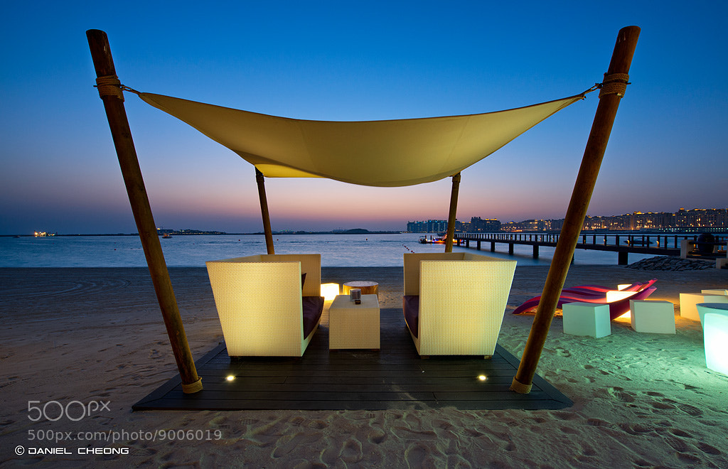 Photograph Relaxation Platform by Daniel Cheong on 500px