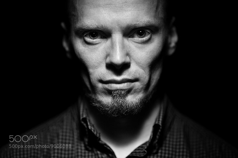 Photograph Mike by Alexander Khokhlov on 500px