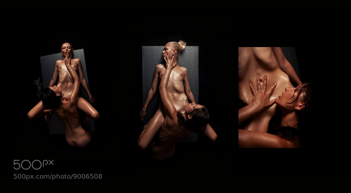 Photograph Triple duo by Павел Рыженков on 500px