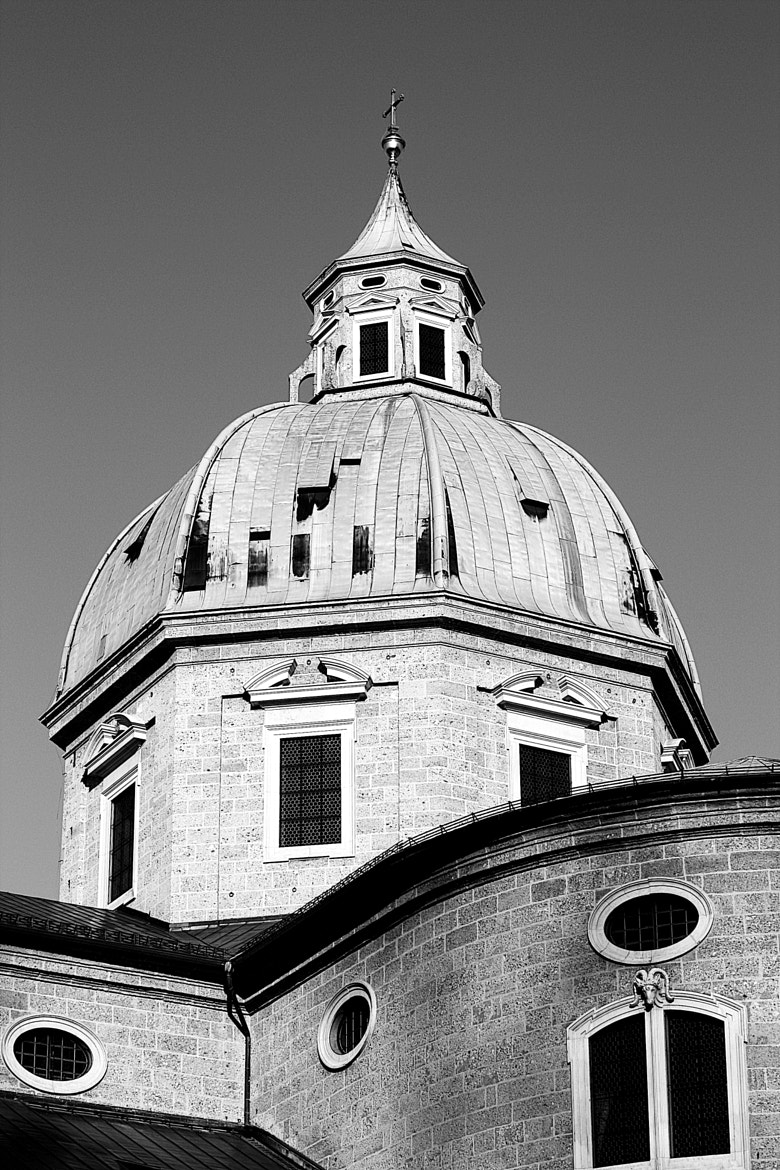 Photograph top of the roof by Chris Besserer on 500px