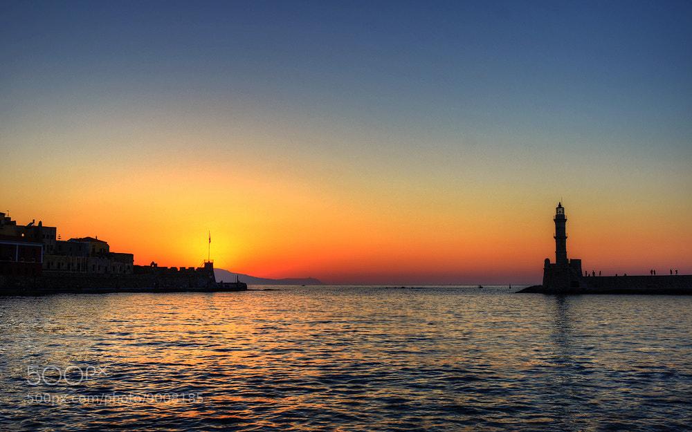 Photograph Porto della Cania by Vitaly Afanasyev on 500px