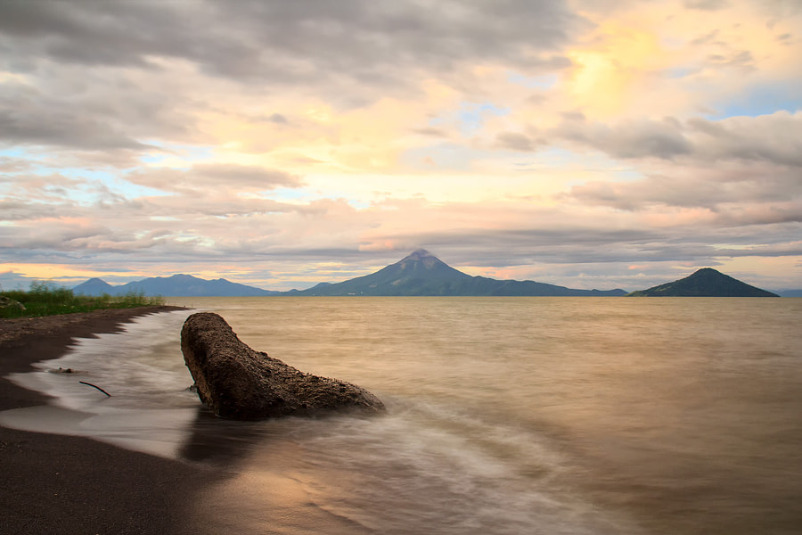 Photograph Lago Managua | Nicaragua by Matthias Huber on 500px