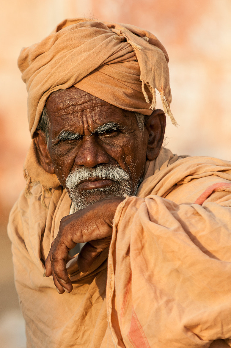 Photograph Grandfather by Giedrius Dagys on 500px