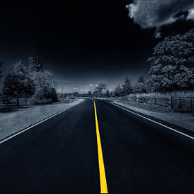 Where will it take me II by Roland Shainidze (roliketto)) on 500px.com