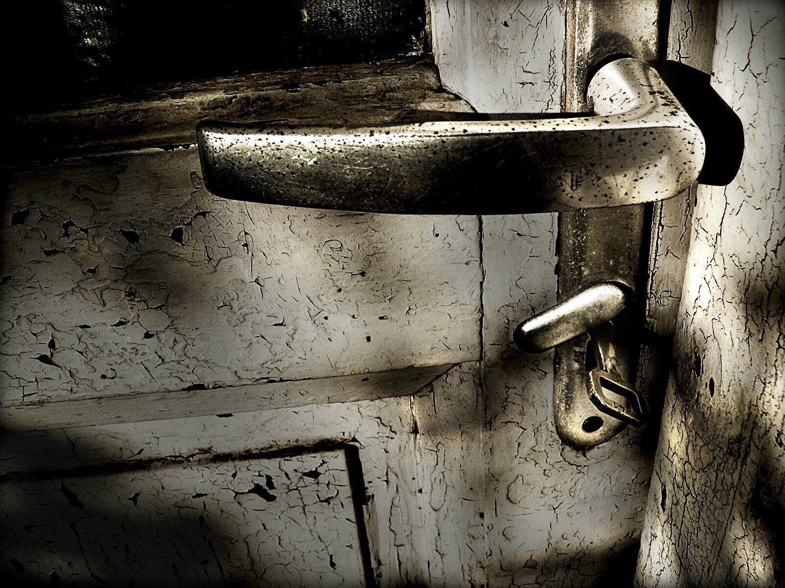 Photograph Locked by Eszes Levente on 500px