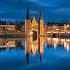 Waterpoort Sneek - The Netherlands