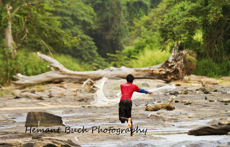 Photograph Gone Fishing! by Hemant Buch on 500px
