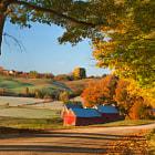 Jenny Farm in Vermont