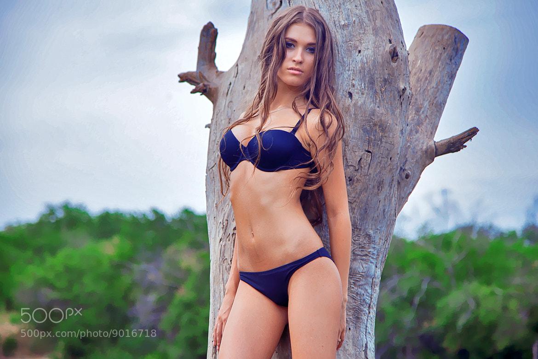 Photograph Olesya by Sasha Rangnau on 500px