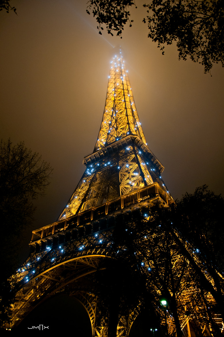 Photograph Lady is twinkling 7 by Julien Malrieu on 500px