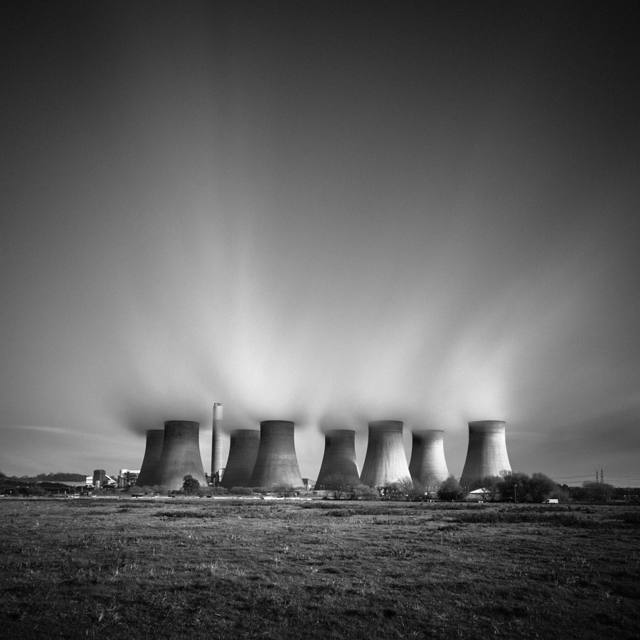 Ratcliffe power station 2014