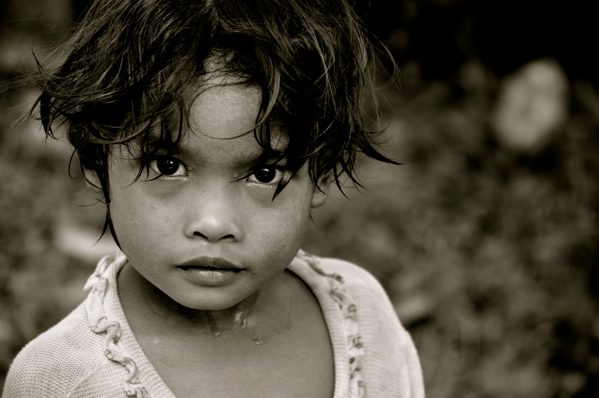 Photograph Filipino Girl by Kathrine Lorentzen on 500px
