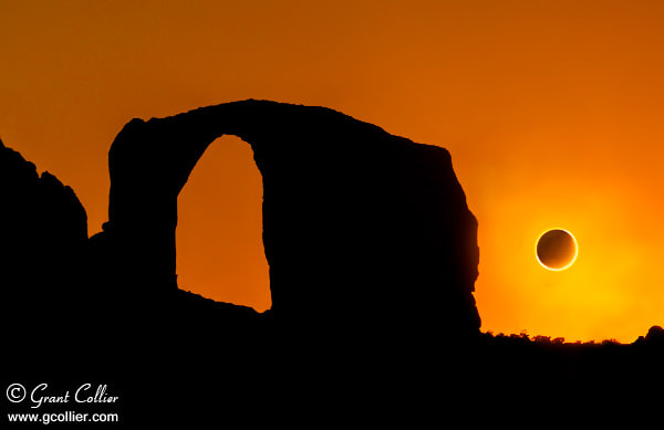 Photograph Annular Eclise by Grant Collier on 500px