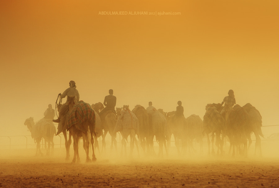 Photograph Back to the past by Abdulmajeed  Aljuhani on 500px