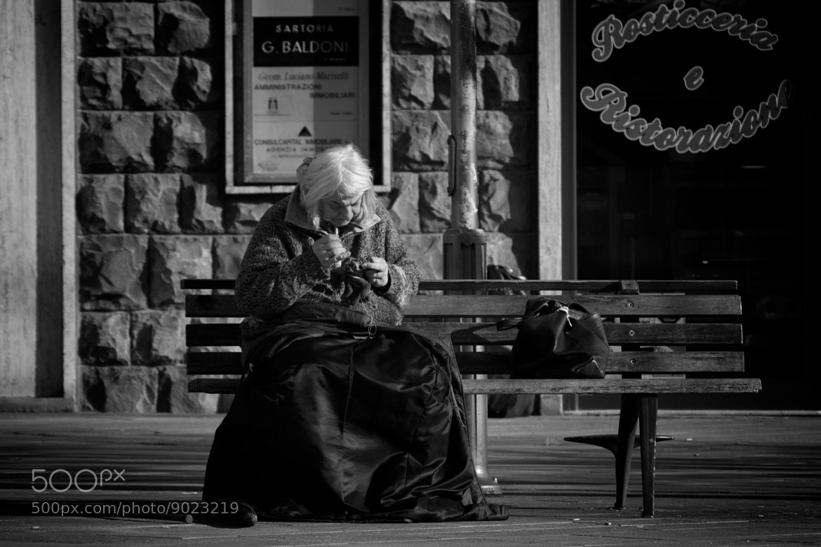 Photograph Homeless... by Renato Petetti on 500px