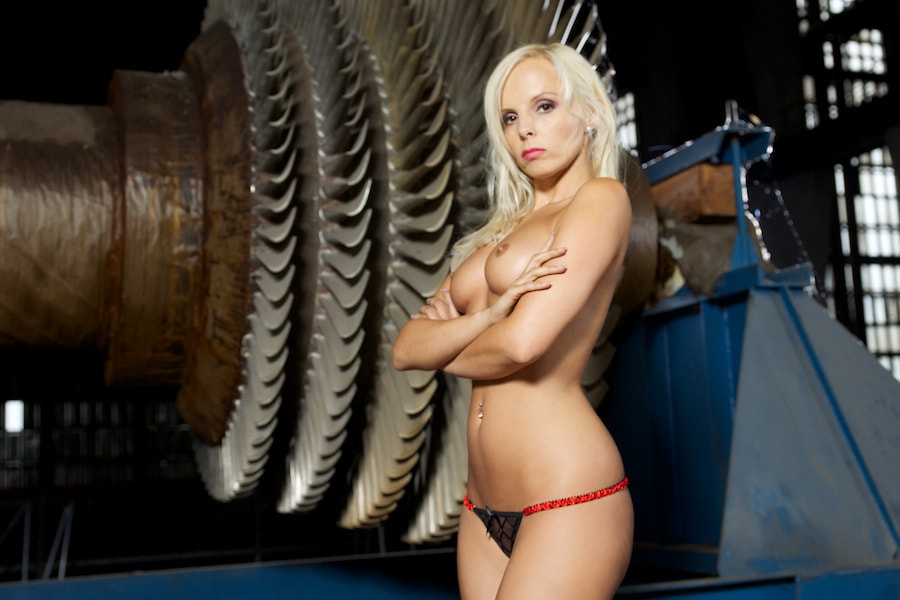 Photograph Any questions about turbines left? by Michael Rösch on 500px